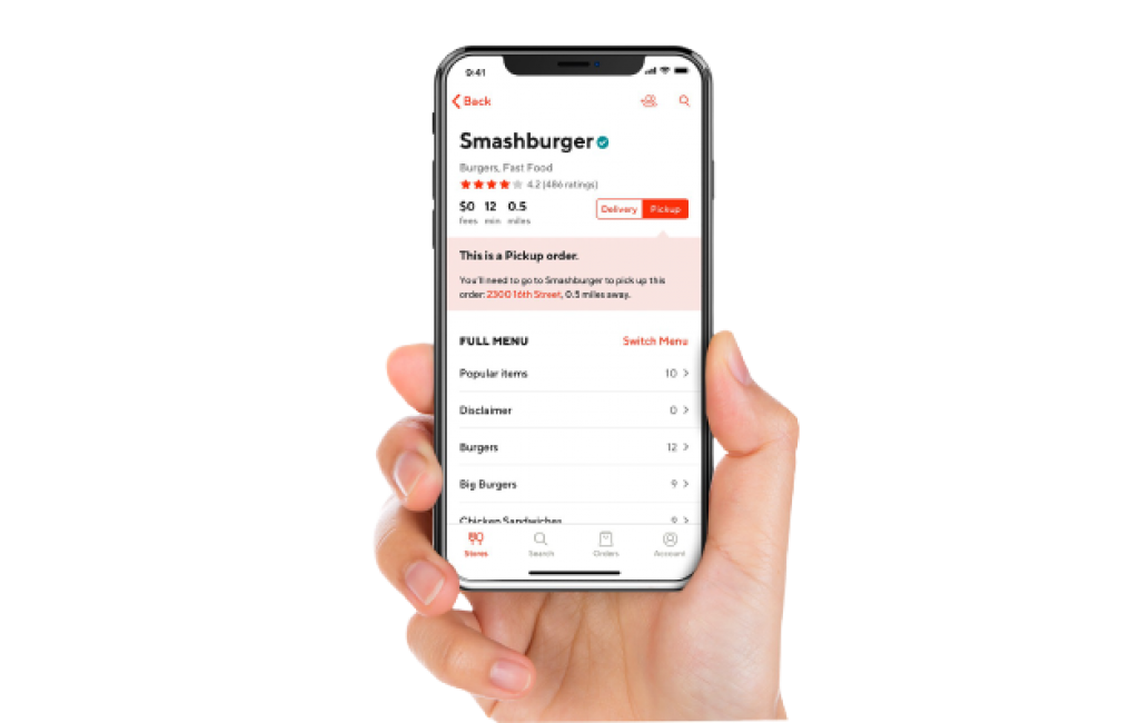 How To Earn Money As A DoorDash Driver - DeliveryJobFinder